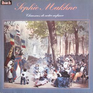 Sophie Makhno - Le Roi Iris Et La Reine Jacinthe